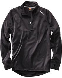 Timberland Pro Men's Understory 1/4-Zip Fleece Shirt, , hi-res