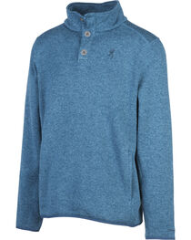 Browning Men's Blue Gilson Sweater, , hi-res