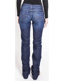 Kimes Ranch Women's Alex Slouch Fit Jeans , Indigo, hi-res
