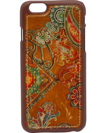 Blazin Roxx Women's Hippie iPhone 6 Case, , hi-res