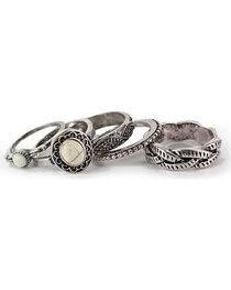 Shyanne® Women's Western Ring Set , , hi-res