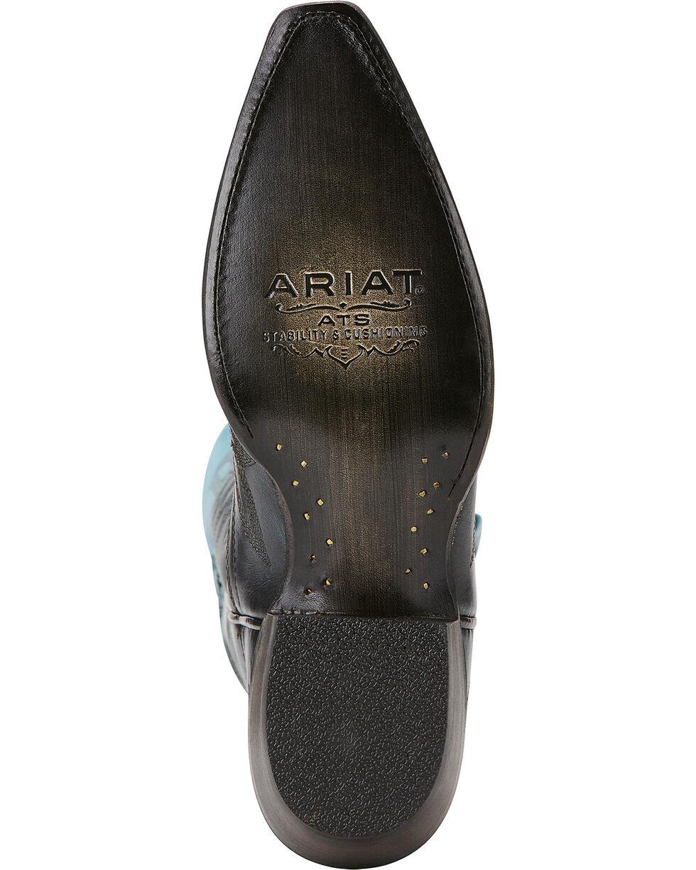 Ariat Women's Ombre X Toe Western Boots, , hi-res
