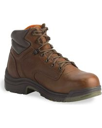 Timberland Pro Men's Titan Safety Toe Work Boots, , hi-res