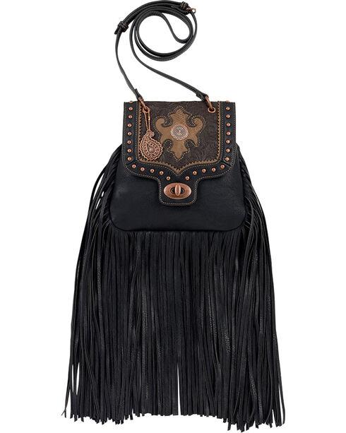 Bandana Women's Winslow Crossbody Flap Bag, , hi-res