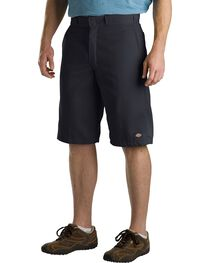 Dickies Relaxed Fit Multi Pocket Work Shorts - Tall, , hi-res