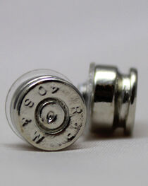 SouthLife Supply Lizzy Bullet Stud in Traditional Silver, , hi-res