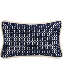 HiEnd Accents Monterrey Rope Pillow, , hi-res