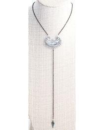 Everlasting Joy Jewelry Women's Wrangler Necklace , , hi-res