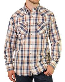 Moonshine Spirit Men's Copper Canyon Western Shirt, , hi-res