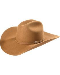 Cody James Men's Pecan 5X Colt Felt Hat , , hi-res