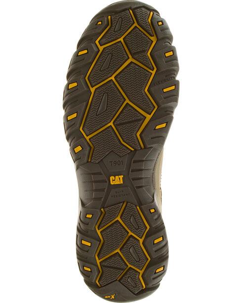 CAT Men's Composite Toe Nitrogen Work Boots, , hi-res