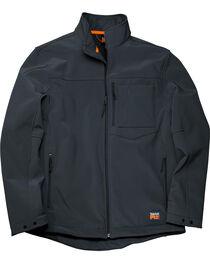 Timberland Men's Power Zip Windproof Softshell Jacket , , hi-res