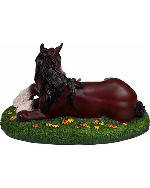 Enesco Home Sweet Home Horse Figurine, No Color, hi-res