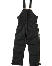 Dickies Duck Insulated Bib Overalls, , hi-res