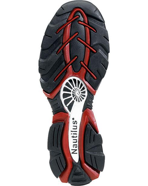 Nautilus Men's Alloy Lite Safety ESD Toe Work Shoes, Black, hi-res