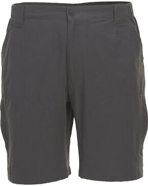 Woolrich Men's Obstacle Shorts , Grey, hi-res