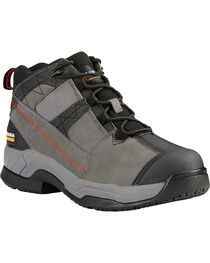Ariat Men's Contender Work Shoes, , hi-res