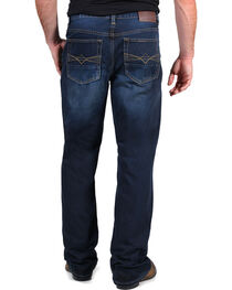 Cody James® Men's Blue Ridge Slim Boot Cut Jeans, , hi-res