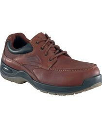 Florsheim Men's Rambler Composite Toe Lace-Up Oxford Shoes, , hi-res