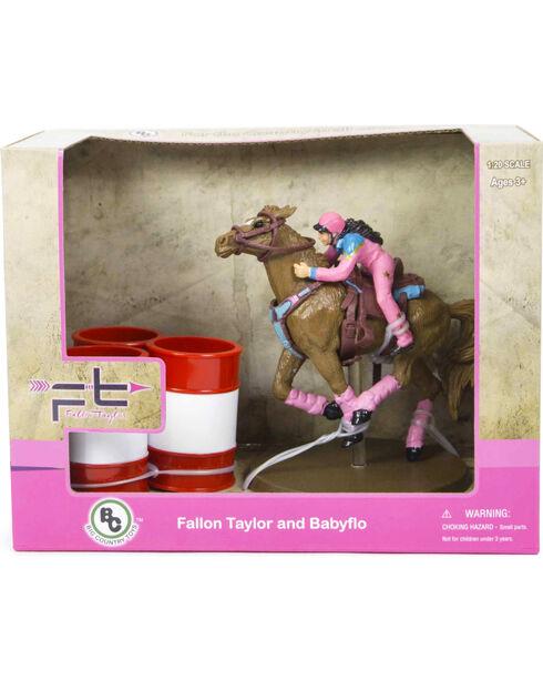 Big Country Farm Toys Fallon Taylor and Babyflo Play Set, No Color, hi-res