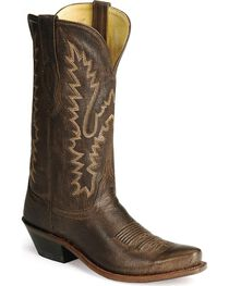 Old West Women's Fashion Western Boots, , hi-res