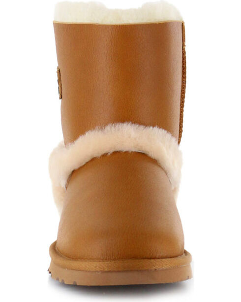 UGG® Women's Airehart Casual Boots, Brown, hi-res