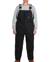 Walls Men's Industry Bib Kevlar Overalls , , hi-res