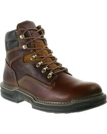 "Wolverine Men's Raider Multi Shox 6"" Work Boots, , hi-res"