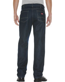 Dickies Men's 5-Pocket Relaxed Fit Jeans , , hi-res