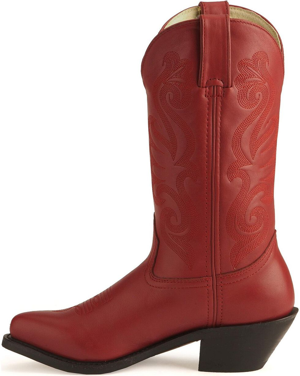 Durango Cowgirl Boots - Pointed Toe, , hi-res