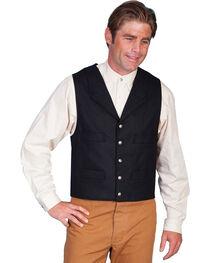 Scully Men's Wool Blend Vest, , hi-res