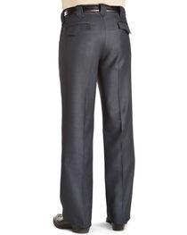 Circle S Slate Blue Ranch Suit Pant Separates, , hi-res