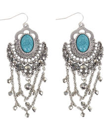 Shyanne® Women's Stone Earrings , , hi-res