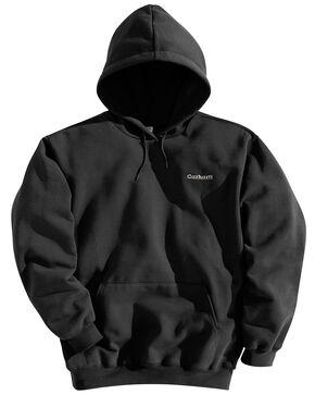 Carhartt Midweight Hooded Pullover Sweatshirt, , hi-res