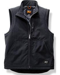 Timberland Pro Men's Water Repellent Insulated Vest, , hi-res