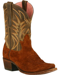 Junk Gypsy by Lane Women's Dirt Road Dreamer Western Boots, , hi-res