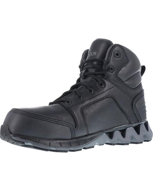 reebok work boots. reebok men\u0027s athletic 6\ work boots