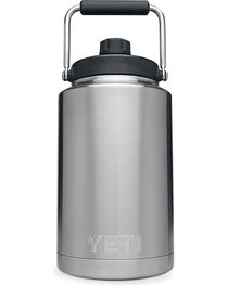 Yeti Coolers Rambler One Gallon Jug, , hi-res
