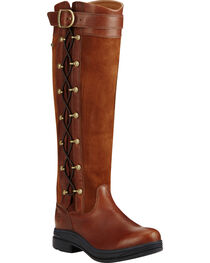 Ariat Women's Grasmere Pro GTX English Boots, , hi-res