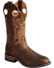 """Boulet Women's 12"""" Super Roper Rider Sole Boots, , hi-res"""