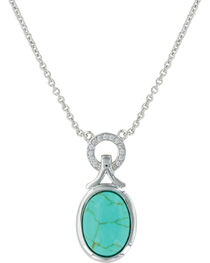 Montana Silversmiths Women's On Top Of The World Necklace , , hi-res