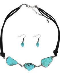 Shyanne® Women's Stone Trio Jewelry Set , , hi-res