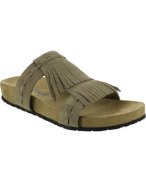 Minnetonka Women's Daisy Sandals, , hi-res