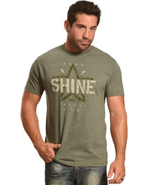 Moonshine Spirit® Vintage Shine T-Shirt, , hi-res