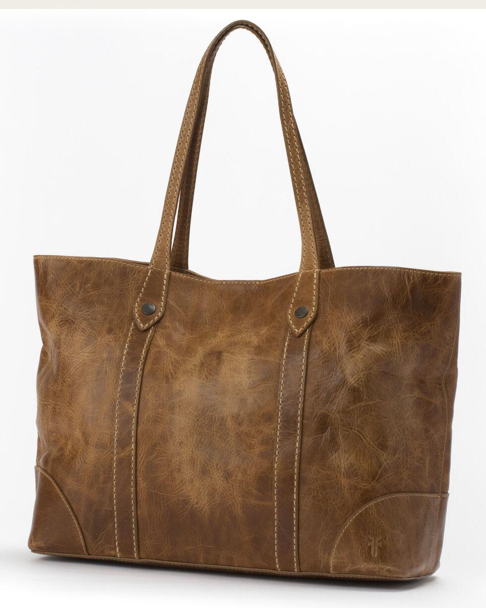 Frye Women's Melissa Leather Shopper Bag , , hi-res