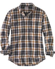 Carhartt Men's Hubbard Plaid Shirt , , hi-res
