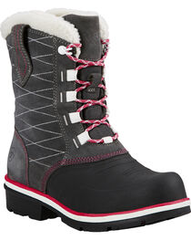 Ariat Women's Whirlwind Cozy H2O Boots, , hi-res