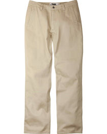Mountain Khakis Men's Sand Teton Slim Fit Pants, , hi-res