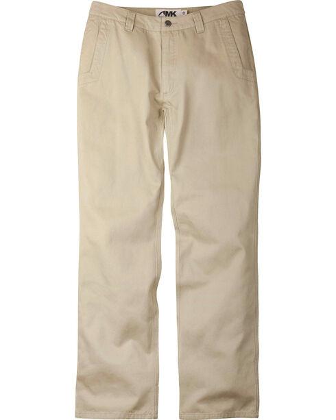 Mountain Khakis Men's Sand Teton Slim Fit Pants, Sand, hi-res