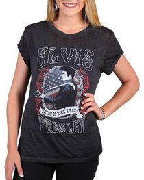 Signorelli Women's Elvis Presley Graphic Tee , , hi-res